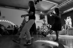 The Wanderer Line Dance